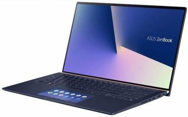 ASUS ノートパソコン ZenBook 15