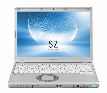 Let's note SZ5 Panasonic