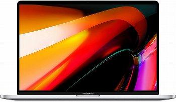New Apple MacBook Pro (16インチ,, 16GB RAM, 1TBストレージ, 2.3GHz Intel Core i9プロセッサ)