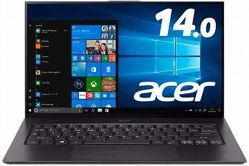 Acer ノートパソコンSwift 7