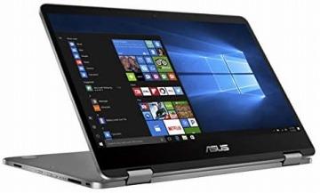 ASUS (エイスース) 2in1 VivoBook Flip 14 TP401NA