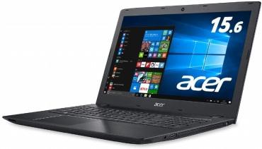 AcerのAmazon限定のノートパソコン