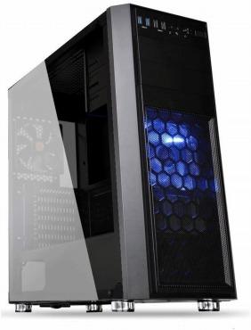 UフォレストPC ハイスペックゲーミングパソコン Core i7