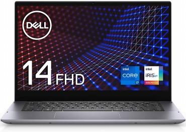 Dell モバイル2-in-1ノートパソコン Inspiron 14