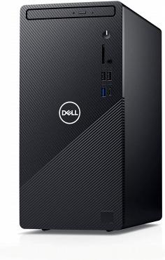 Dell Inspiron 3881 デスクトップパソコン