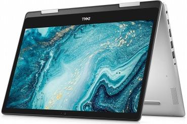 Dell モバイル2-in-1ノートパソコン Inspiron 14 5000