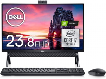 Dell Inspiron 5490 Core i7 一体型PC