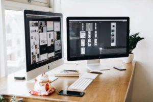 デザイナーのデスクトップPCのおすすめ【MacとWindowsどちらが良い