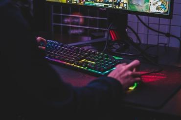 ゲーミングキーボードの特徴