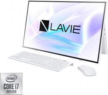 LAVIE PC-HA700RAW 一体型PC