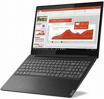 Lenovo Ideapad L340はビジネス用PCでおすすめ