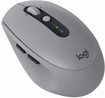 ロジクール ワイヤレスマウス 静音 M590