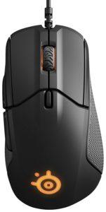 SteelSeries Rival 310はおすすめのマウス