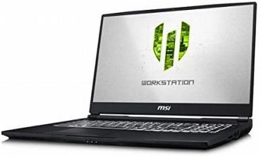 MSI ビジネス向けノートパソコン WE75-9TK-672JP