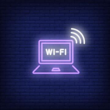ノートPCはWi-Fiがおすすめ