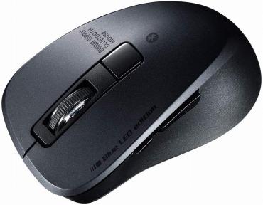 サンワサプライ Bluetooth マウス