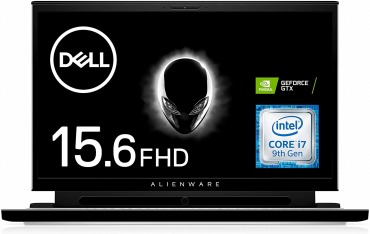 Dell ゲーミングノートパソコン ALIENWARE 15