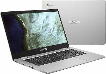 ASUS Chromebook C423NA-DH02
