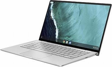 ASUS Chromebook C434TA