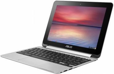 ASUS Chromebook Flip ノートパソコン C100PA