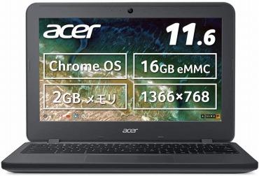 ASUS Chromebook C731