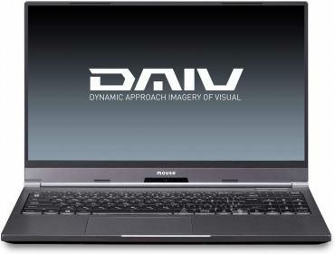 マウスコンピューター DAIV