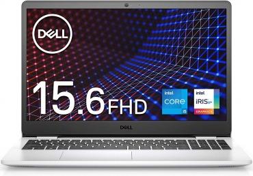Dell Inspiron 15 3501 : 大きい画面で記事を書きやすい
