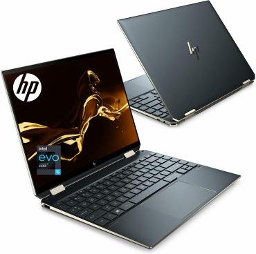 HP Spectre x360 14 ノートパソコン