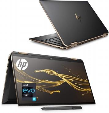 HP Spectre x360 13 ノートパソコン