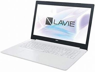 NEC Lavie ノートパソコン