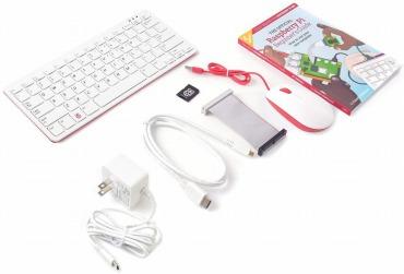 Raspberry Pi 400 キーボード