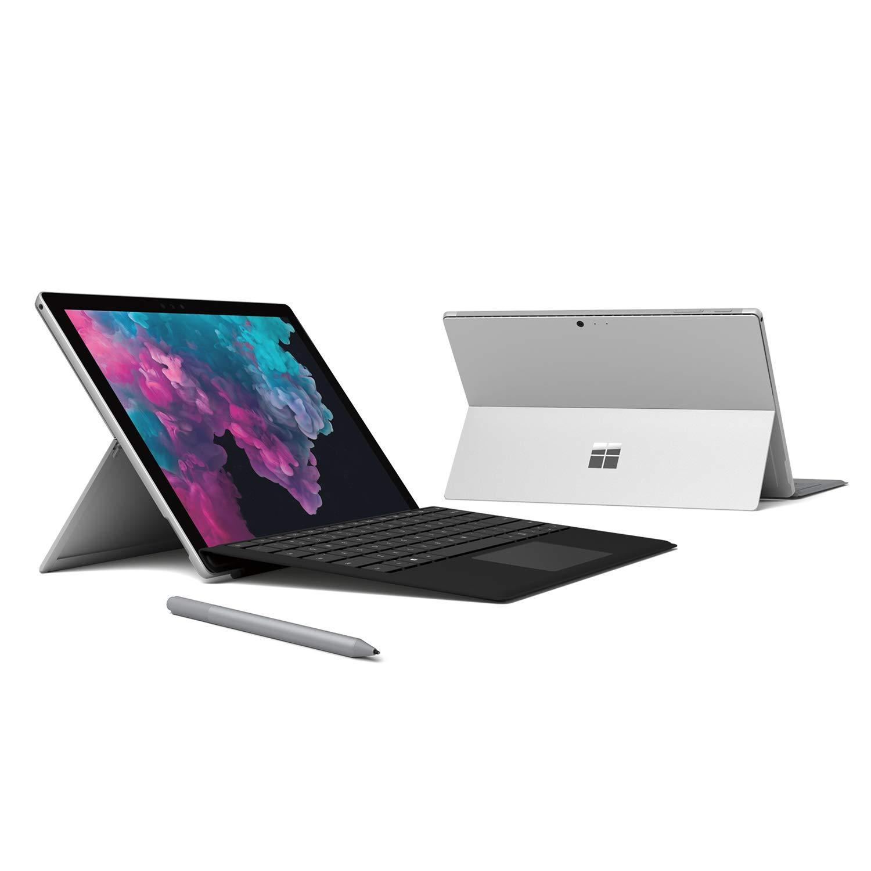 Surface Pro 6にはキーボードとペンがついているセット