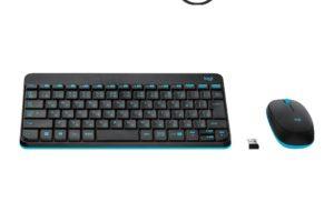Raspberry Pi のキーボードLogicool MK245nBK
