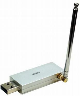 ゾックス USBワンセグチューナー