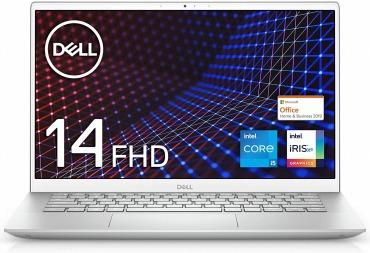 Dell ノートパソコン : マイクロソフトのオフィス付き