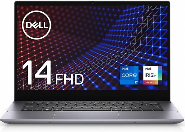 Dell 2in1ノートパソコン