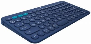 ロジクール ワイヤレスキーボード 無線 キーボード K380 Bluetooth
