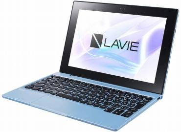 NEC LAVIE First Mobile