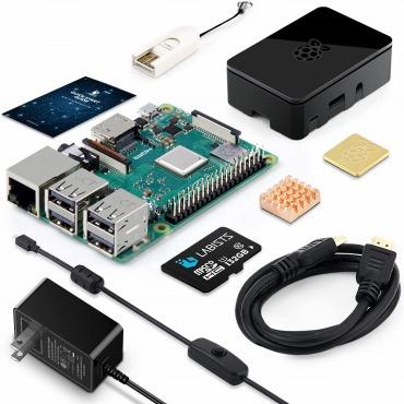 Raspberry Pi 3 Model b+セット
