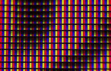 Raspberry Piのディスプレイ解像度