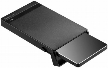 Salcar HDD/SSDケース SATAⅠ/Ⅱ/Ⅲ対応