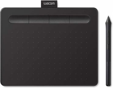Wacom Intuos Smallベーシック ペンタブレット
