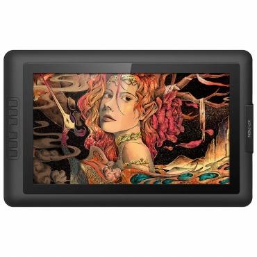 XP-Pen 液晶タブ Artistシリーズ IPSディスプレイ 15.6インチ
