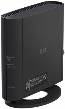 ピクセラ Xit AirBox Lite ワイヤレステレビチューナー