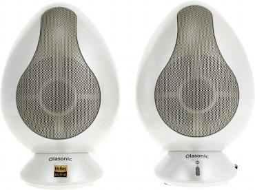 Olasonic USBパワードスピーカー TW-S9W