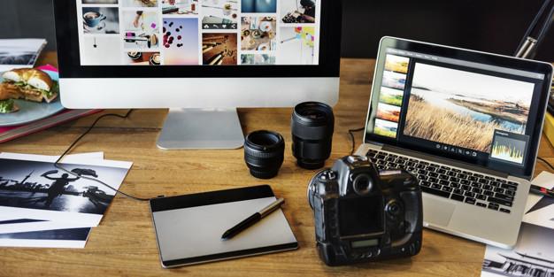 写真をパソコンで整理