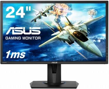 ASUS ゲーミングモニター VG245H 24インチ