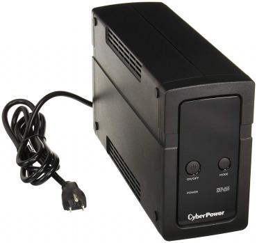 CyberPower uninterruptible power supply sine wave output