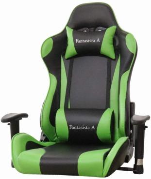 ゲーミング座椅子:Fantasista A