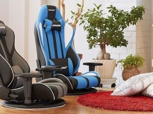 ゲーミングチェアの座椅子おすすめ